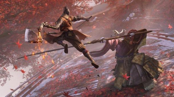 Трейлер Sekiro: Shadows Die Twice с TGS 2018 Sekiro: Shadows Die Twice